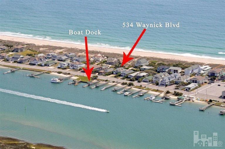534 Waynick Blvd Wrightsville Beach Nc 28480
