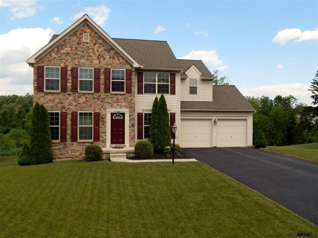 120 e greenbriar dr jacobus pa 17407 home for sale and real estate listing