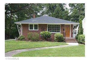 2501 Wright Ave, Greensboro, NC 27403