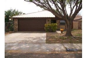 6333 Christopher Ln, Odessa, TX 79762