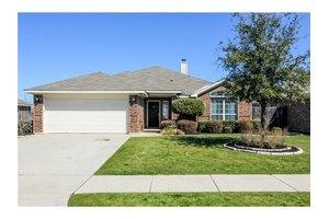 700 Ridgehill Dr, Burleson, TX 76028