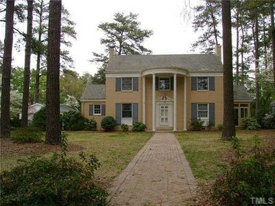 1518 Lafayette Ave Rocky Mount Nc 27803 Home For Sale