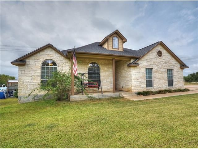 159 klbj rd smithville tx 78957 home for sale and real