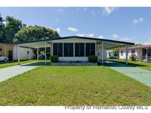 7397 first circle dr brooksville fl 34613 home for