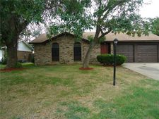 3112 Valley Forge Trl, Forest Hill, TX 76140