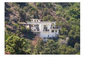 1360 Monte Placentia Way, Beverly Hills, CA 90210