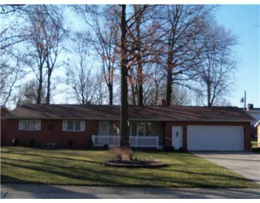 Rental Properties Coldwater Ohio