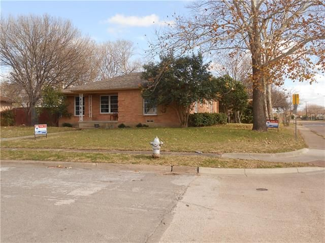 An Unaddressed Dallas, TX 75228 Recently Sold Home - Sold ...