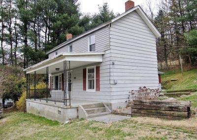 1324 Ellett Rd Christiansburg Va 24073 Home For Sale