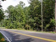 14305 Thompson Rd, Milton, GA 30004