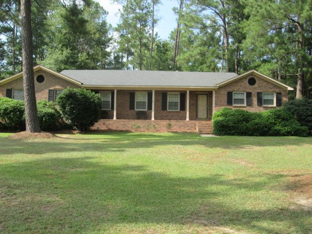 152 cook road zebulon georgia 30295 detailed property for Home builders macon ga