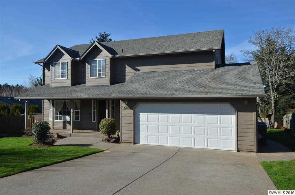 Rental Properties In South Salem Oregon