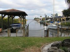 1850 N Banana River Dr, Merritt Island, FL 32952