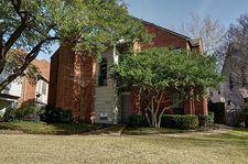 4508 University Blvd # 4508E, University Park, TX 75205