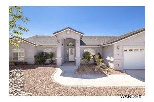 3187 E Bandit Way, Kingman, AZ 86401