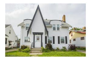 17014 Pearldale Ave, Cleveland, OH 44135