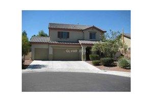 3205 Green Ice Ave, North Las Vegas, NV 89081