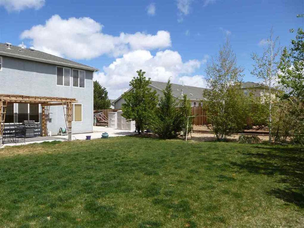 866 N University Park Loop Reno NV 89512