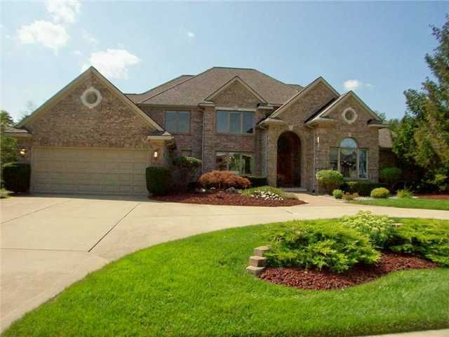 Dewitt Michigan City Homes For Sale