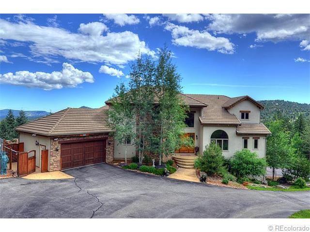 27921 alabraska ln evergreen co 80439 home for sale