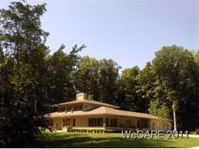 3040 S Conant Rd, Spencerville, OH 45887