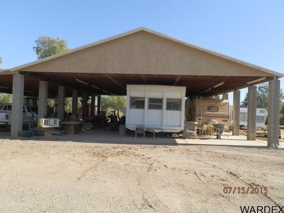 3249 E Cheyenne Dr Mohave Valley, AZ 86440