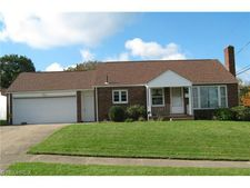 3413 Logan Ave Nw, Canton, OH 44709