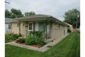 319 N 7th Ave, Beech Grove, IN 46107