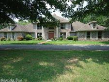 7800 Rosswood Rd, Pine Bluff, AR 71603