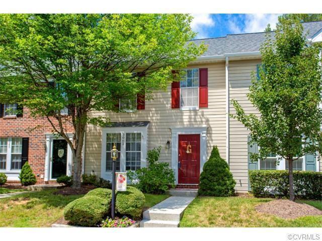 Richmond Virginia Property Records Search