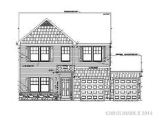 2636 Andes Dr Unit Lot 86, Statesville, NC 28625