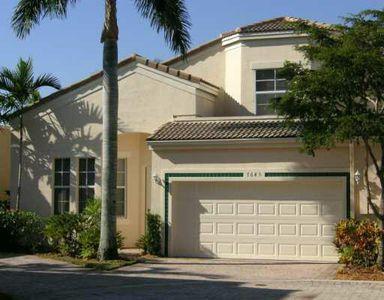 7645 Gumbo Limbo Ct, West Palm Beach, FL