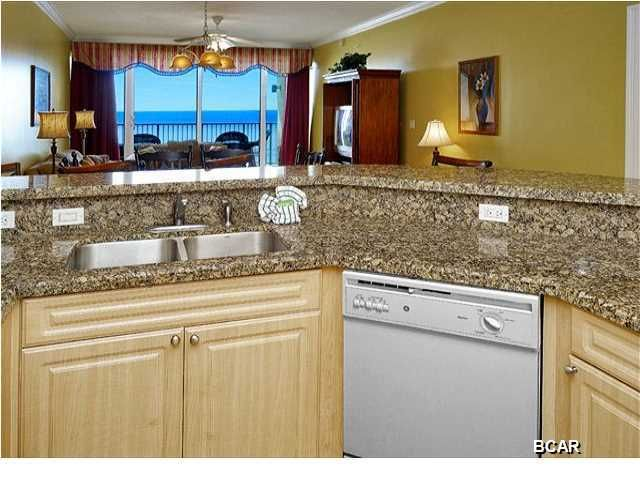 Marvelous 9450 S Thomas Dr Unit 802, Panama City, FL 32408