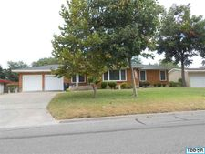 1707 S 37th St, Temple, TX 76504