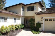 1322 University Dr, Menlo Park, CA 94025