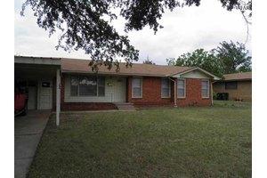 4212 Seymour Rd, Wichita Falls, TX 76309