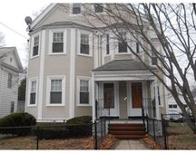43 Oakridge St Unit 2, Boston, MA 02126