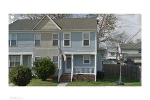 335 47th St, Newport News, VA 23607