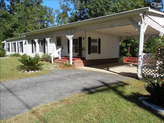 Homes For Sale Lakewood Dr Prosperity Sc