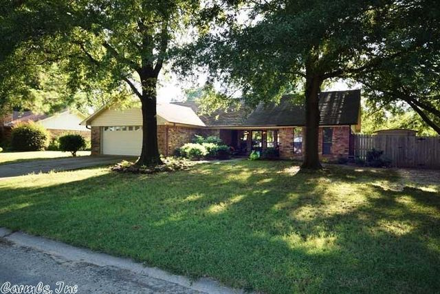 home lots for sale conway arkansas
