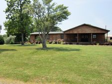 1703 Mount Sterling Rd, Brookport, IL 62910
