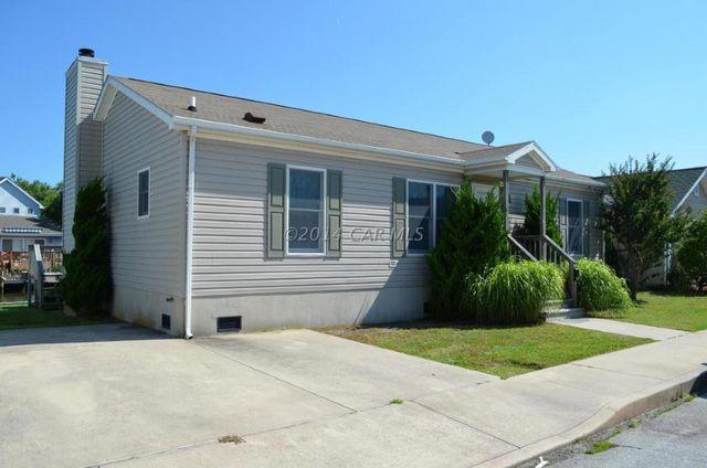 214 Kingfish Rd, Ocean City, MD 21842