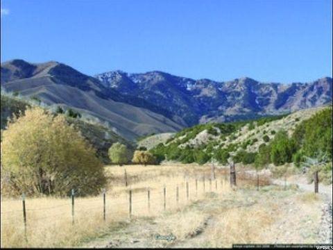 Rush Valley