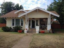 419 W Main St, Crosby, TX 79322