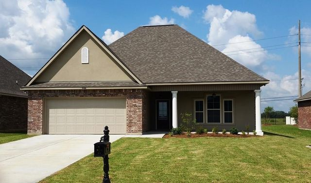 New Construction Homes For Sale In Lake Charles La