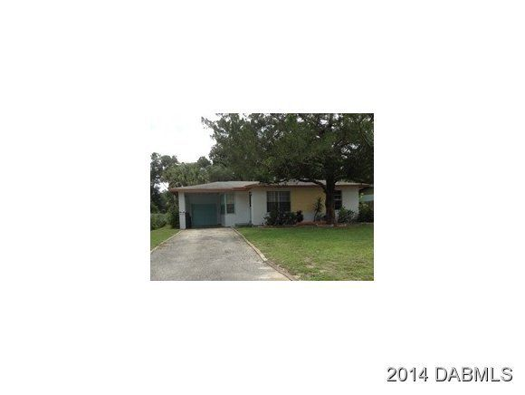 148 Wilmette Ave, Ormond Beach, FL 32174