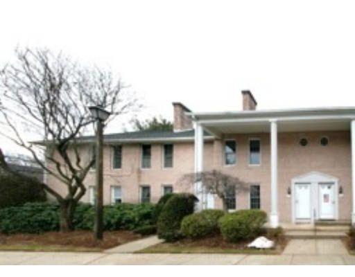 6C Mansion Woods Dr Unit C Agawam, MA 01001