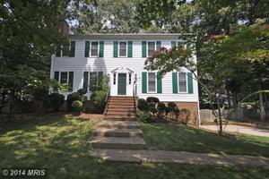 605 Camden Dr, Fredericksburg, VA 22405