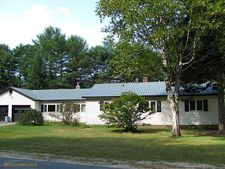 160 Coldwater Brook Rd, Oxford, ME 04270