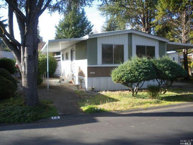 700 E Gobbi St, Ukiah, CA